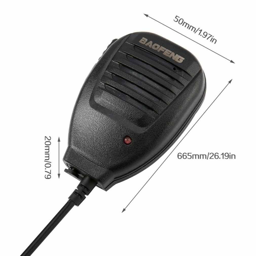ラジオ ptt ポータブル双方向ラジオトランシーバー UV-5R UV-5RE UV-5RA プラス UV-6R
