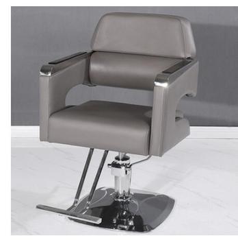 Krzesła do salonu fryzjerskiego specjalne krzesła do salonów fryzjerskich pasek ze stali nierdzewnej czerwone krzesła fryzjerskie podnoszone krzesła fryzjerskie liftabl tanie i dobre opinie CN (pochodzenie) Salon mebli Fryzjer krzesło Meble sklepowe