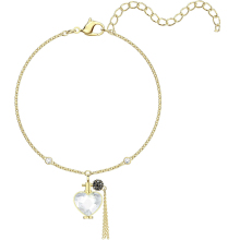 High Quality SWA New Crystal Bottle Ladys Bracelet