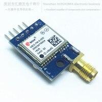 NEO-7M NEO-7M-0-000 mini relação externa ipex do localizador de gps  consumo da baixa potência