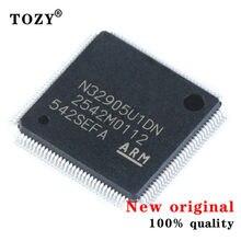 5pcs / lot new original Chip chip n32905u1dn lqfp-128 core ARM926EJ-S
