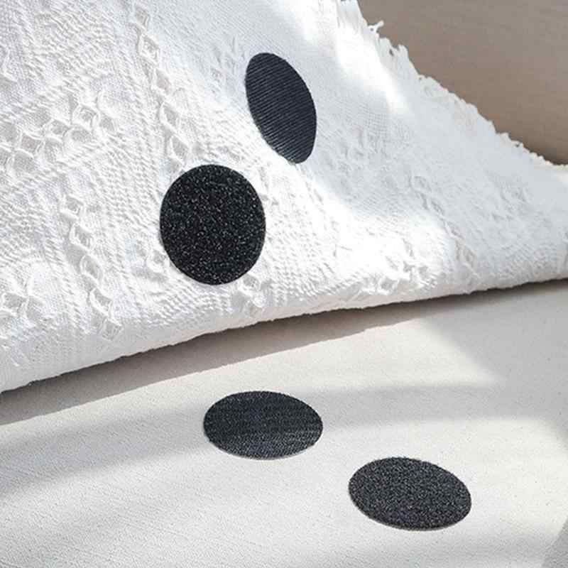 5 Cái/lốc Bọc Chống Trượt Dính Stiker Cho Thảm Sofa Giường Gối Đệm Ghế Sofa Đệm Kẹp Giường Giá Kẹp Phồng Ghế đệm