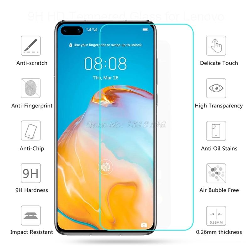 Για Huawei P40 ANA-AN00 Tempered Glass Γνήσιο - Ανταλλακτικά και αξεσουάρ κινητών τηλεφώνων - Φωτογραφία 2