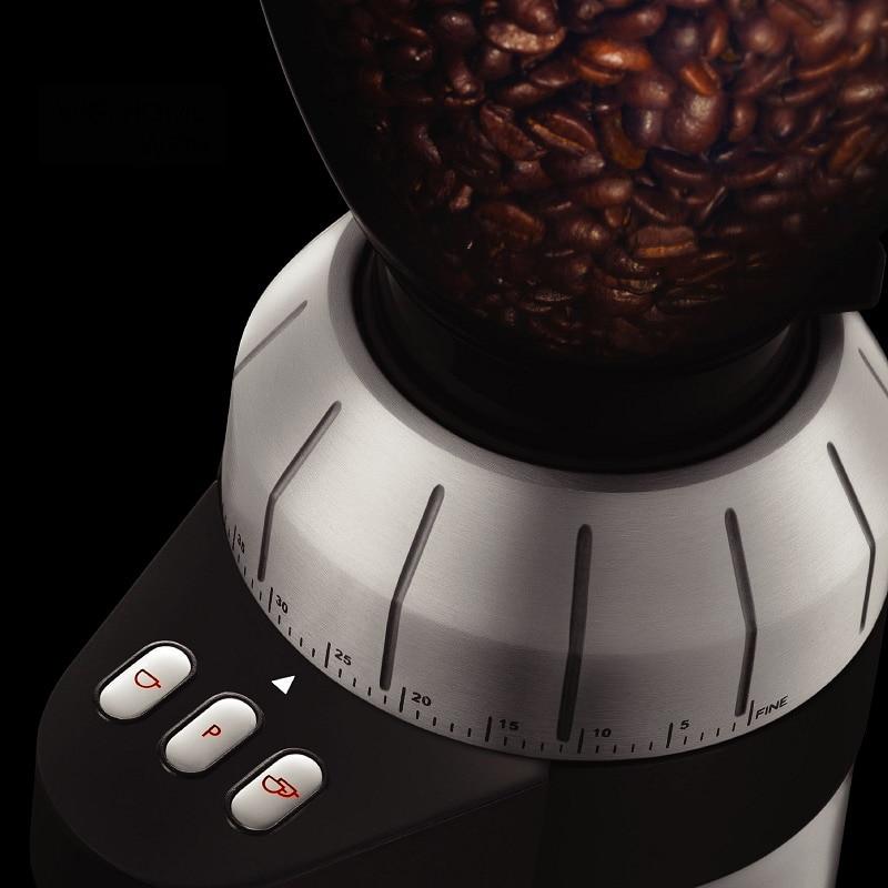 ZD-16 бытовой кофемолка автоматический контроль порошок выход Электрический кофемолка