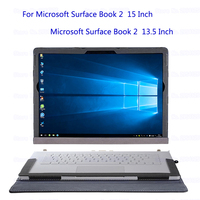 Funda protectora para Microsoft 2020, cubierta de superficie de portátil 3, 15 pulgadas, diseño multiusos, funda para tableta y portátil, para libro 2, 1, 13,5, regalo