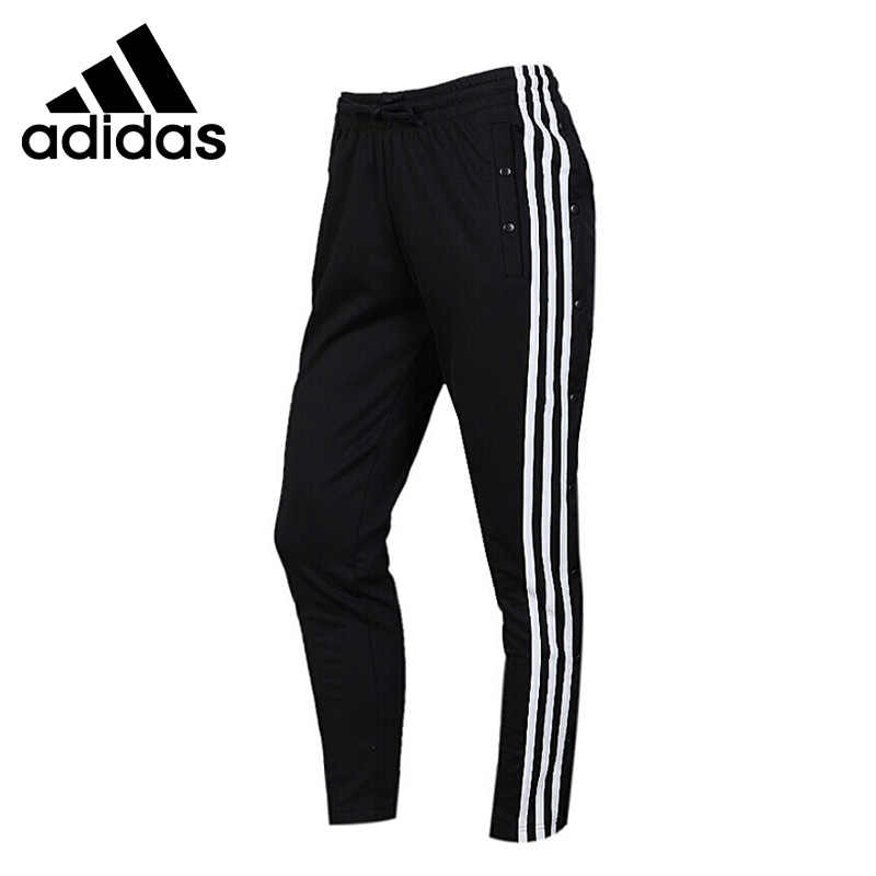 Nueva llegada Original Adidas W ID 3S Snap PT Pantalones de ...