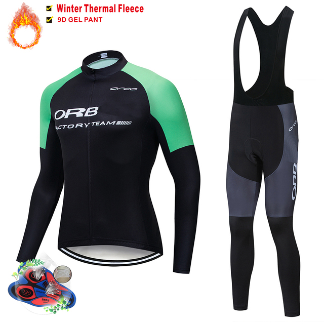 Orbeaing Winter Pro Thermal...