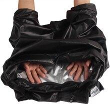 ETone التصوير الفوتوغرافي فيلم تغيير غرفة مظلمة حقيبة تحميل أداة الصورة تطوير خزان السلبية