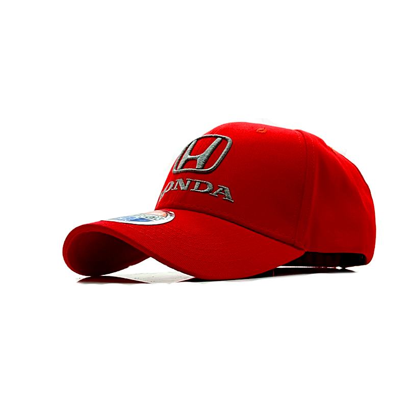 Baseball     Cap   Embroidery Mens Womens   Baseball     Caps   Motorcycle Fans   Cap   Snapback Hats Bone Hip Hop   Cap   Hat Honda Racing Car Fans1