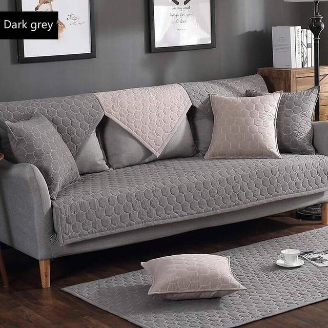 Cover Stretch Elastic Sofa Slipcover