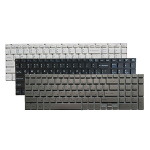 Image 1 - Russian laptop Keyboard for Sony VAIO SVF152C29V SVF153A1QT SVF152 SVF15A100C SVF152100C SVF153 SVF1521Q1RW White/black/silver