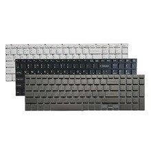 소니 바이오 용 러시아어 노트북 키보드 SVF152C29V SVF153A1QT SVF152 SVF15A100C SVF152100C SVF153 SVF1521Q1RW 화이트/블랙/실버
