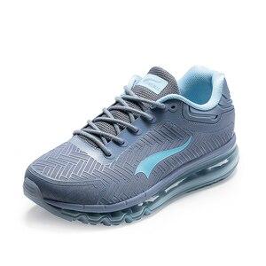 Image 3 - ONEMIX кожаные беговые кроссовки для мужчин, тренды, атлетические кроссовки для прогулок на открытом воздухе, кроссовки на воздушной подушке, спортивные беговые треккинговые кроссовки