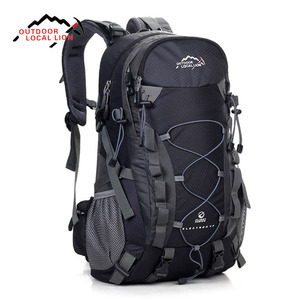 LOCAL LION Outdoor Sports Bag