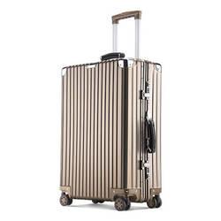 Бизнес по индивидуальному заказу цельнометаллический чемодан на колесиках для путешествий коробки груза lv Сян (сочетание ароматов риса и