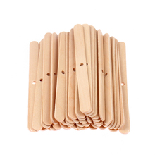 Centering-Device Wicks-Holder Candle-Making-Tools Wooden Candle Home-Decor Handmade DIY