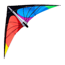 NEW LISTING 1.8m Power Professional Dual Line Stunt Kite With Handle And Line Good Flying Factory Outlet