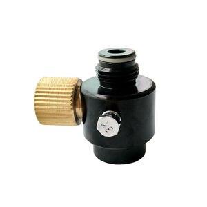 Image 2 - Régulateur de cylindre de cylindre pour pistolet à Air comprimé PCP, pression réglable, 0 0.825 psi, ngo