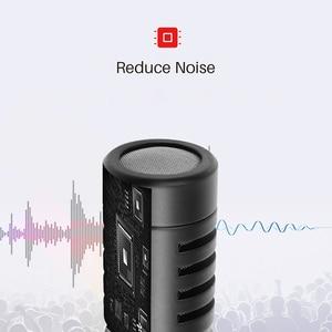 Image 3 - BOYA BY MM1 Microphone sur caméra enregistrement vidéo micro Microfone pour Xiaomi DJI Osmo poche DSLR appareil photo Sony iPhone