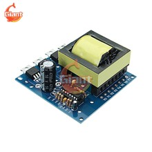 500W Inverter Boost Board Transformer Power Supply DC 12V to AC 220V Car Converter Module for LED Lamp Switching Power Supply(China)