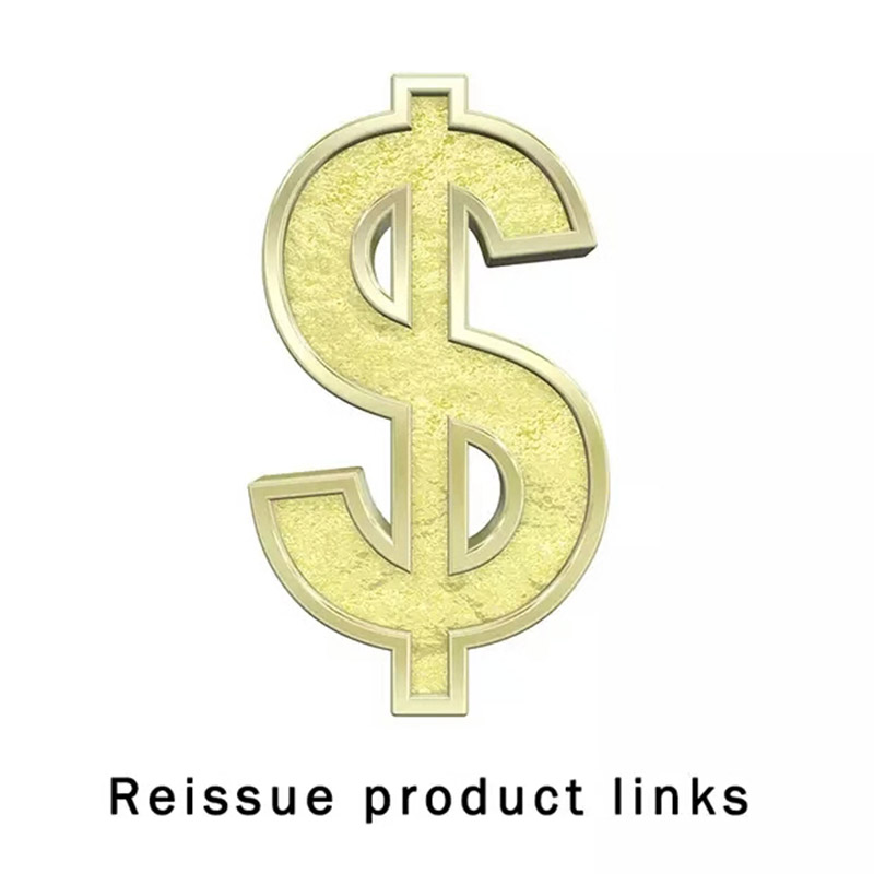 Reissue Product Links-Used For Customer Reissue Product Re-send-Please Do Not Place An Order Without Permission