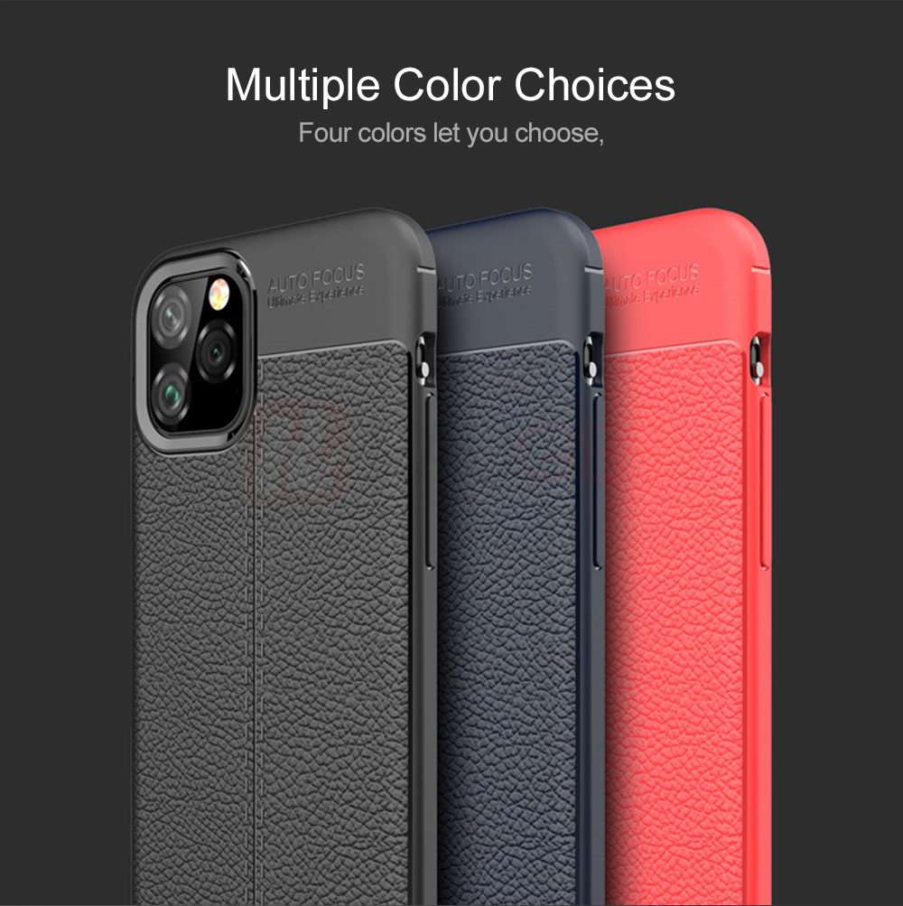 Vifocal Leather Case for iPhone 11/11 Pro/11 Pro Max 8