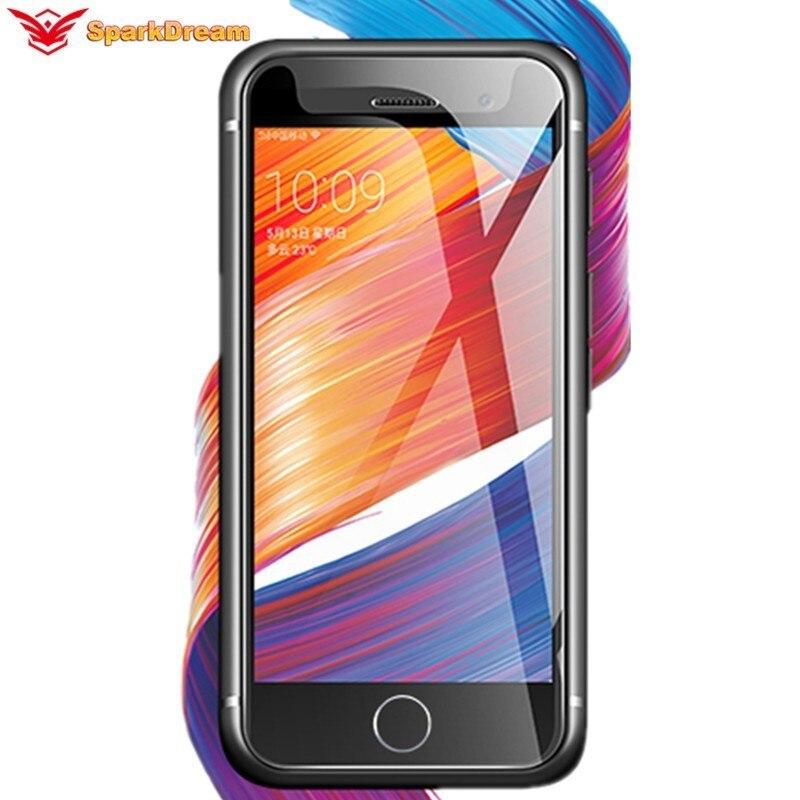 "Melrose S9 PLUS Kleine Smart Telefon 2.45 ""MT6737 Quad Core Android 7,0 1GB 8GB 5,0 MP 1580mAh 4G LTE Super Mini Größe Handy"