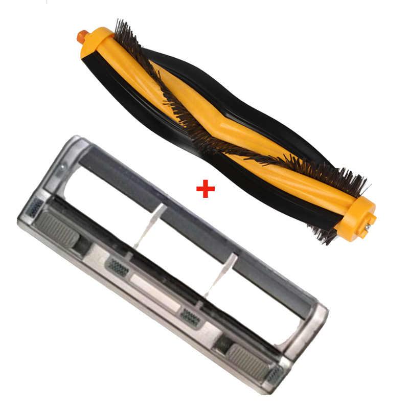 Ersatz Filters Pinsel Ersatzteile Für Ecovacs Deebot 900 901 Staubsaugers