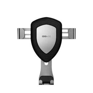 Image 5 - Xiaomi COOWOO Thông Minh Giá Đỡ Kẹp Trên Xe Với Cảm Biến Trọng Lực Một Tay Hoạt Động Tương Thích Nhiều Thiết Bị Điện Thoại