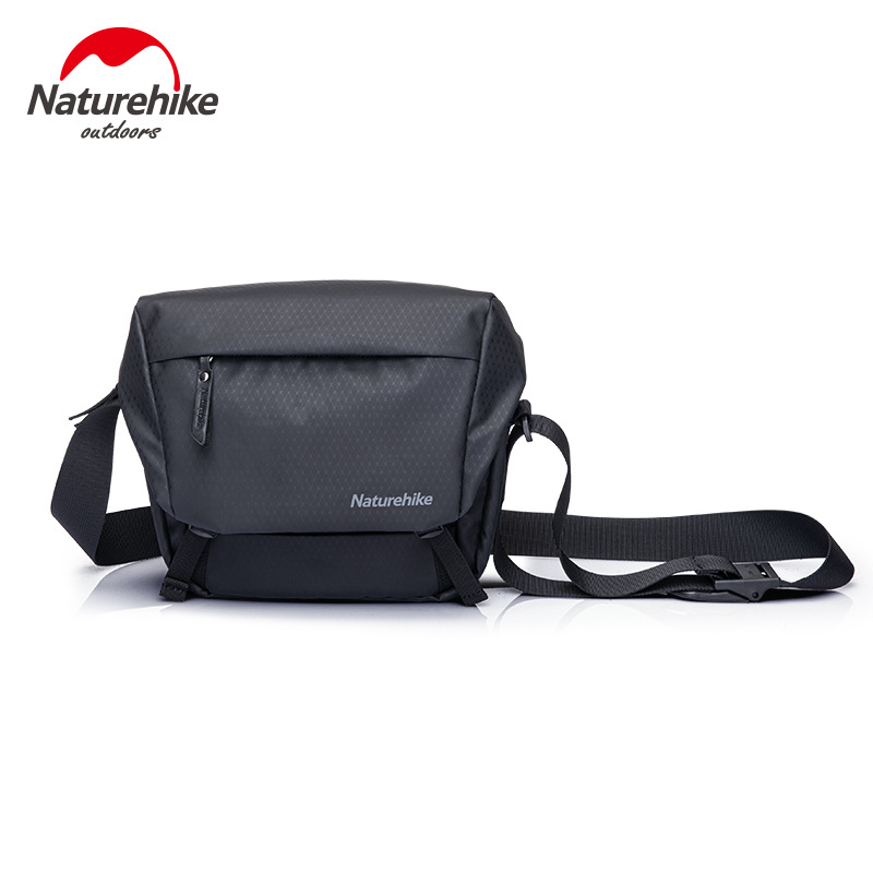 Naturehike 2020 New Casual Haversack Outdoor Sports Fitness Shoulder Bag Men Women Fashion Urban Satchel Works Commuter Bag