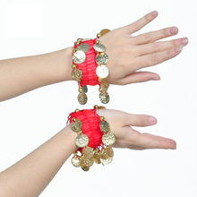 belly dance bracelets Belly Dance Jewelry Bracelet Specials Indian Performance Accessories New