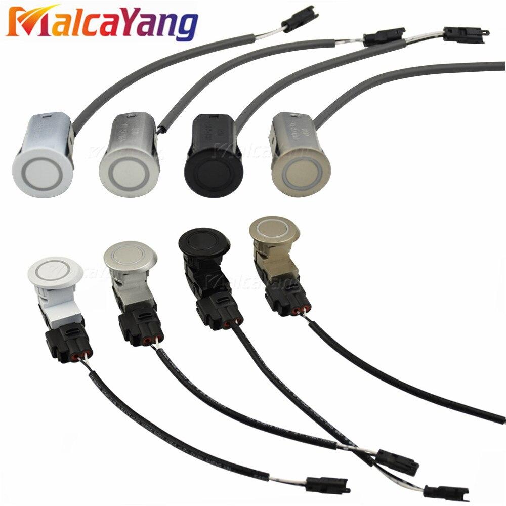 Датчики парковки для Toyota Camry, передние и задние датчики парковки для Toyota Camry 30 40 Lexus RX300 RX330 RX350, для Toyota Camry 30 40, Lexus RX330, RX350, PZ36200205