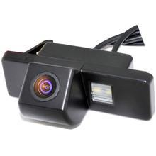 HD CCD Автомобильная камера заднего вида для Nissan QASHQAI X-TRAIL Geniss Citroen C4 C5 C-Triomphe Peugeot 307cc Pathfinder Dualis