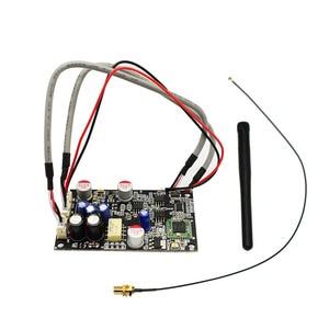 Image 5 - Lusya ES9038 Decode csr 8675 Bluetooth 5.0  Receive Support LDAC/APTX 24bit/96Khz With Isolated power regulator module T1221