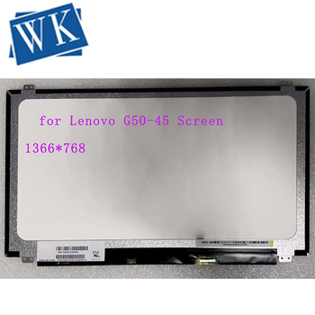 for Lenovo G50-45 Screen LED Display Matrix LCD Panel 30Pin For Lenovo G50 45 Panel Replacement