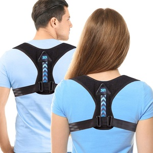 2020 Adjustable Posture Correc