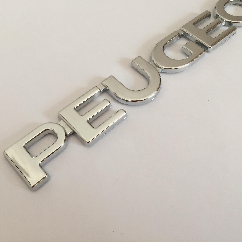 1 шт. из АБС-пластика с автомобилями и надписями сзади наклейки на багажник автомобиля эмблема значок стикер наклейка стайлинга автомобилей...