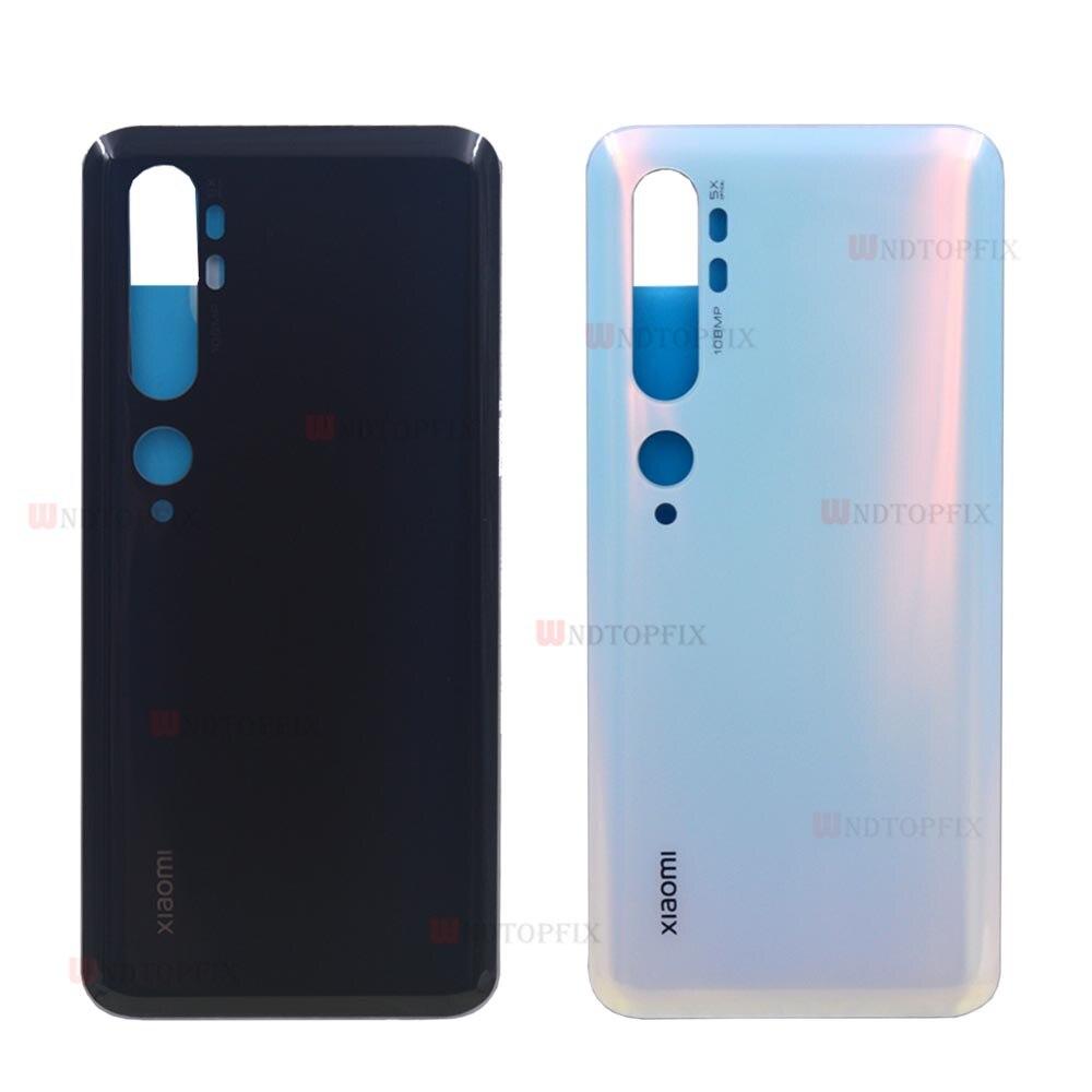 Mi CC9 Pro/Note 10 battery cover