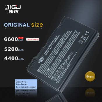 Batería JIGU para Acer Extensa 5220 5235 5620 5630 7620 TravelMate 5320...