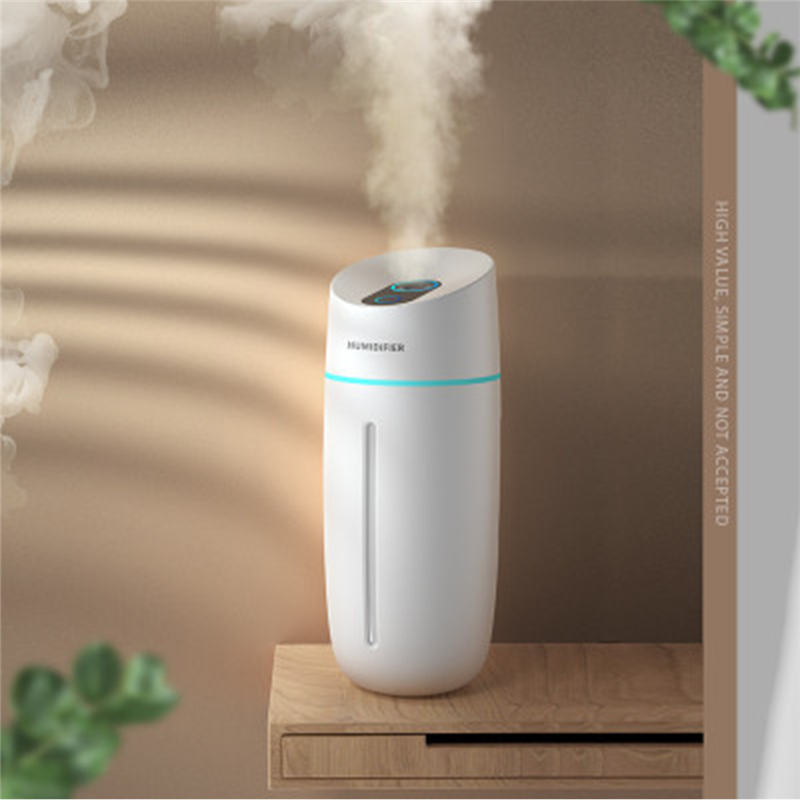 USB Electric Aroma Air Diffuser Wood Ultrasonic Air Humidifier Essential Oil Aromatherapy Cool Wetting Mist Maker For Home 250ml