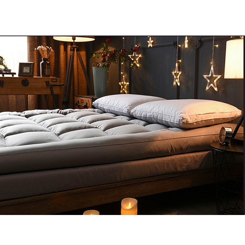 2019 soft mattress portable mattress for daily use bedroom furniture mattress dormitory bedroom Tatami bed 3