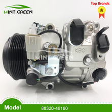7SBH17C Auto ac Compressor for Lexus GS450h for Toyota Highlander 8832048150 88320 08060/88320 0T010 8832048160 88320 48160