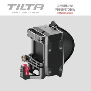 Image 5 - Tilta TA T17 A G リグとサイド focu ハンドルソニー A7II A7III A7S A7S ii A7R ii A7R iv A9 リグソニー A7/A9 カメラ