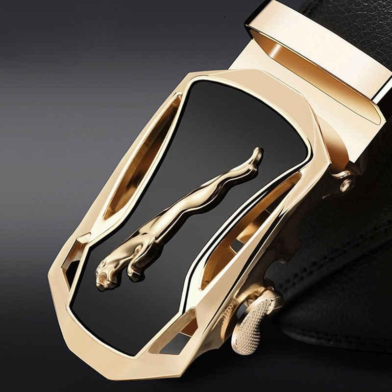 2020 männlich Hüftgurt Neue Designer herren Gürtel Luxus Mann Mode Gürtel Luxus marke für Männer Hohe Qualität Automatische schnalle