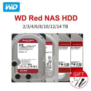 Western Digital Red NAS Hard Disk Drive 3.5