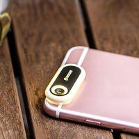 Handy Mikroskop Hd 20-400X Leichte  Tragbare Externe Lupe Vergrößerung Objektiv Für Samsung Für iPhone