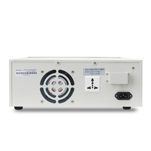 Image 3 - AC Power Source Supply Bench Storage Type Variable Frequency Power Supply 350VA 700VA 1200VA APS4000A APS4000B APS4000C