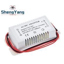 ShengYang – carte décodeur MP3, alimentation spéciale 12V, adaptateur d'alimentation 1a