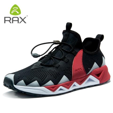 rax masculino respiravel trekking aqua sapatos masculinos