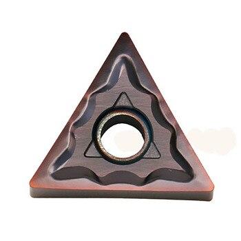 10PCS carbide inserts TNMG160404TK TNMG160408TK PR1125 free shipping